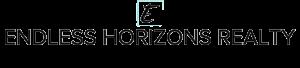 Endless Horizons Realty Logo for Fort Walton Beach, Fl and Destin, Fl